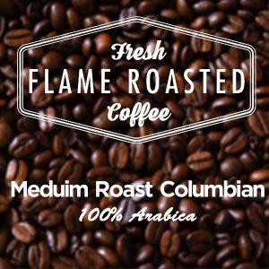 CoffeeColumbian